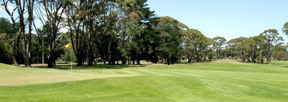 Cerberus Golf Club