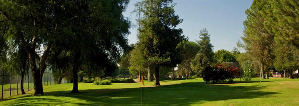 Rancho Park Golf Course - Par 3