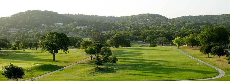 Scott Schreiner Municipal Golf Course