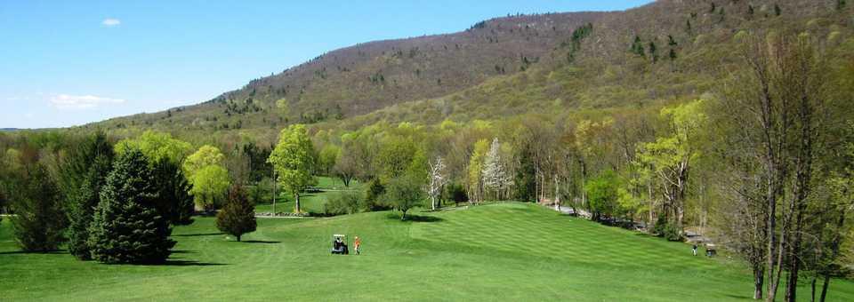 Undermountain Golf Course