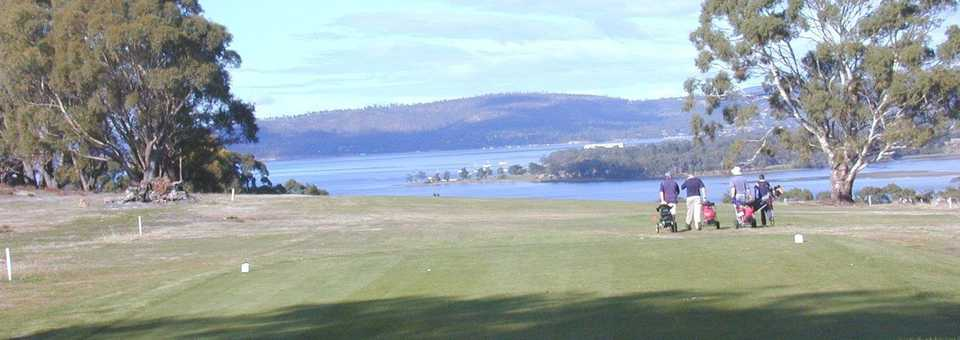 North West Bay Golf Club