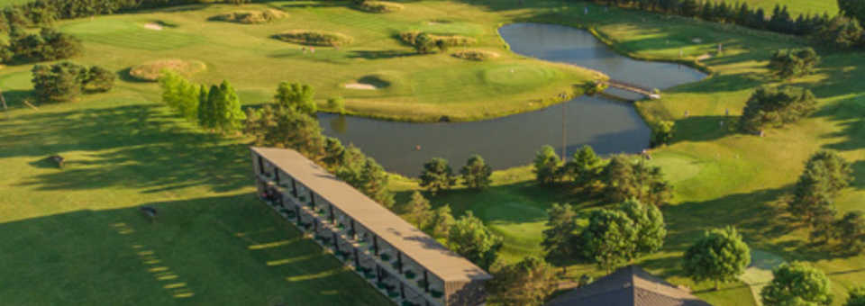 The Golf Center - Executive - 9 Holes