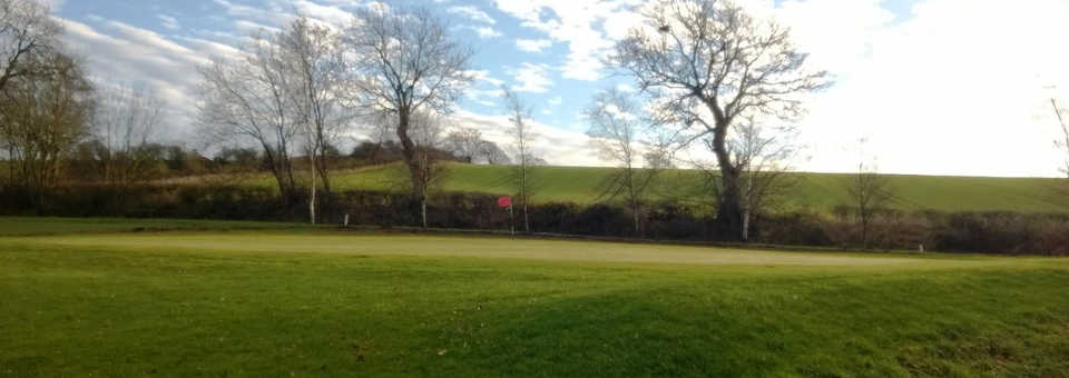 Bridgend and District Golf Club