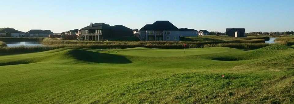 Old Drovers Run Golf Club