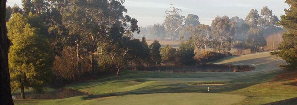 Trentham Golf Club