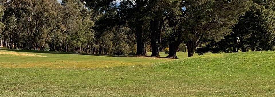 Hepburn Springs Golf Club