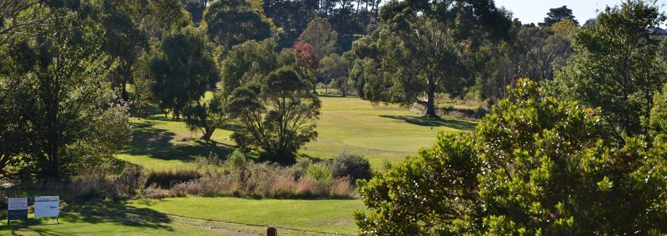 Ballan Golf Club