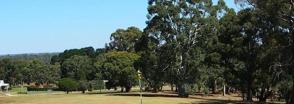 Kyneton Golf Club
