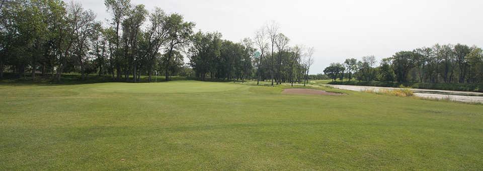 Wheat City Golf Course