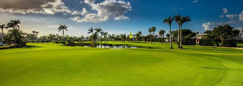 Moorings Golf & Country Club