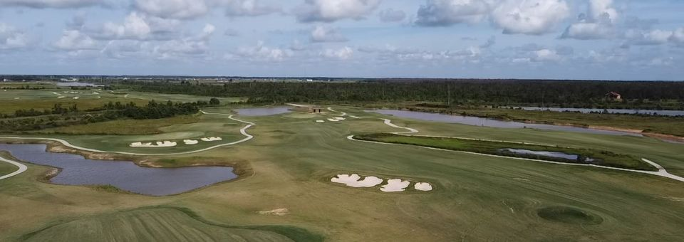 Lake Charles Golf Club