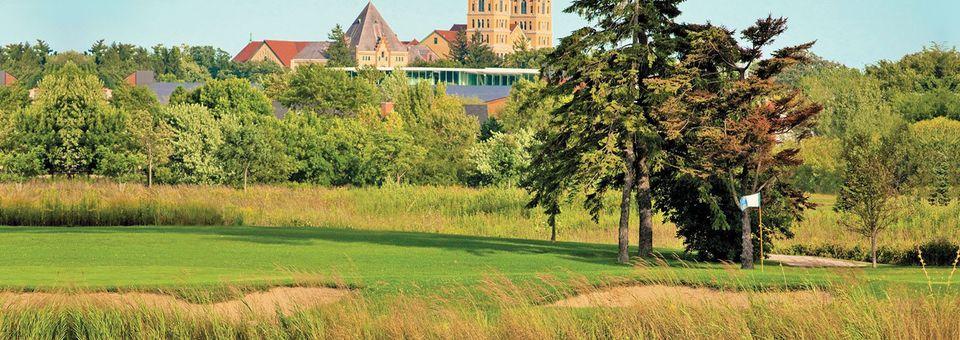 Anetsberger Golf Course