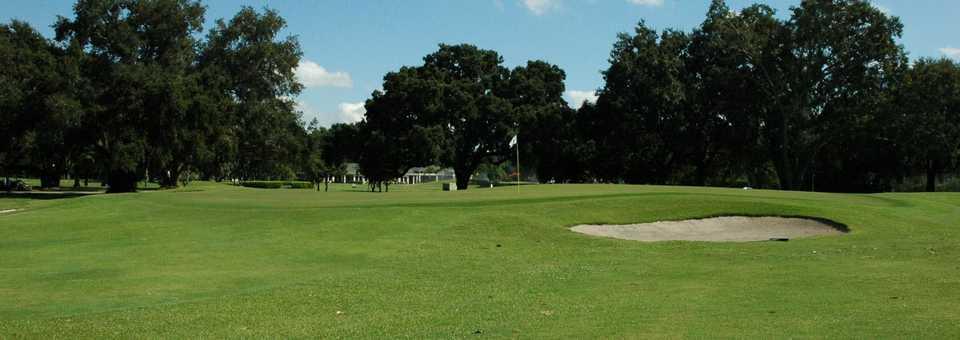 Orange Tree Golf Club - Orlando