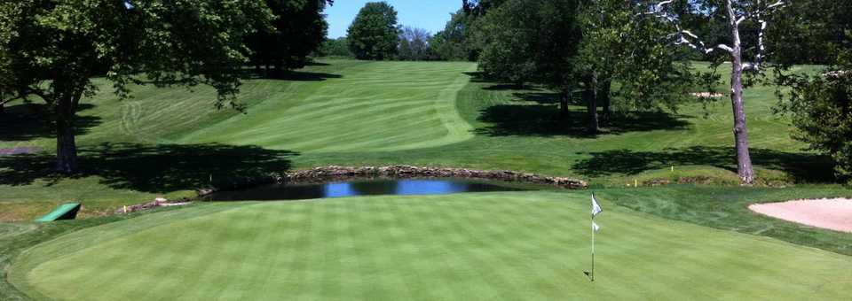 Philmont Country Club