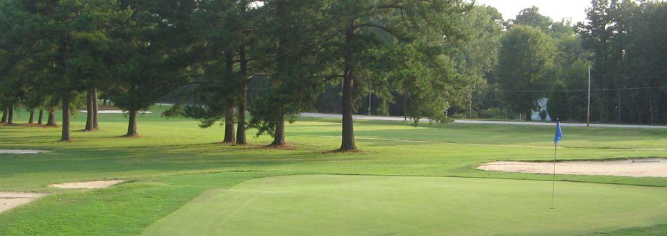Crestwood Country Club