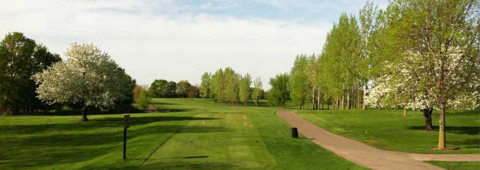 Sundance Golf Club - 9 Holes