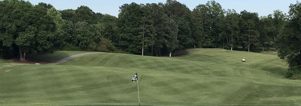 Lexington Golf Club