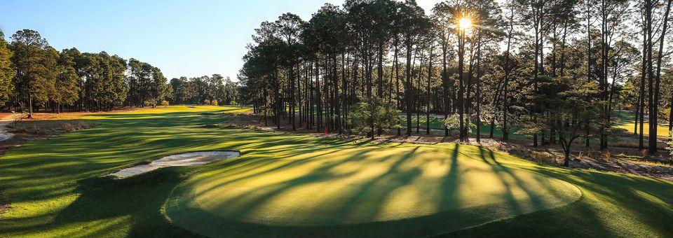 Mid Pines Inn and Golf Club