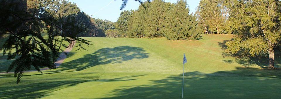 Yankee Run Golf Course