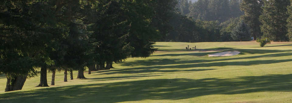 Goldendale Country Club