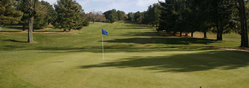 Blacksburg Municipal Golf Course
