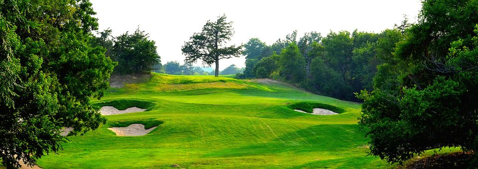 Boiling Springs Golf Course