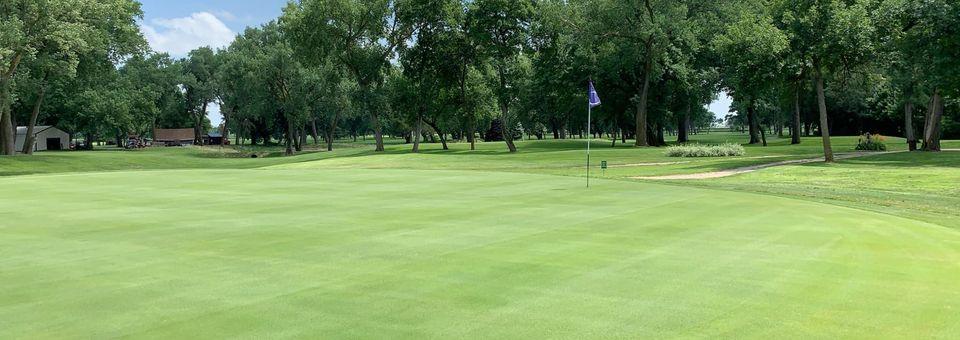Elkhorn Acres Golf Course