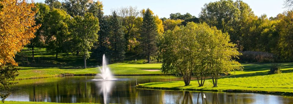 Island View Golf Club