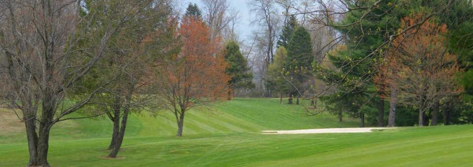 Susquehanna Valley Country Club
