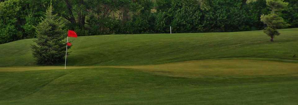 River Wilds Golf Club