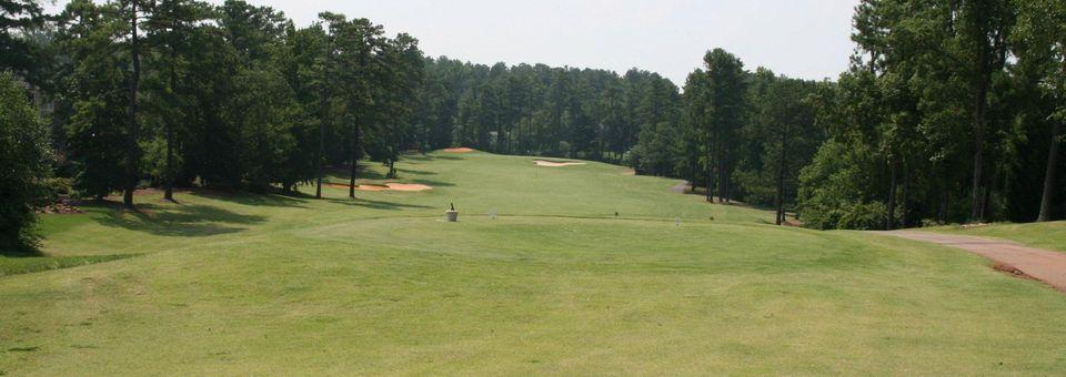 Trophy Club of Apalachee Golf Course