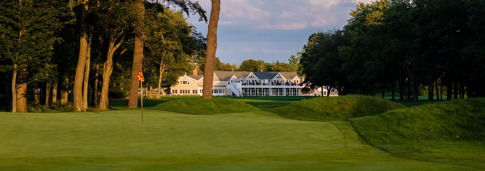 Manchester Country Club (NH)