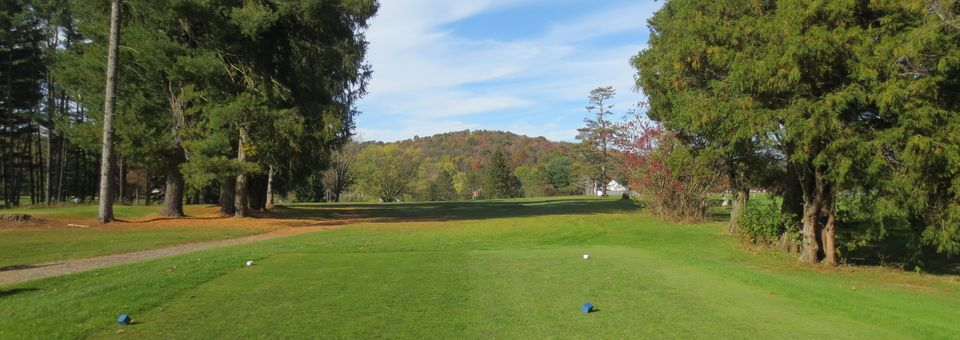 Clearfield Curwensville Country Club