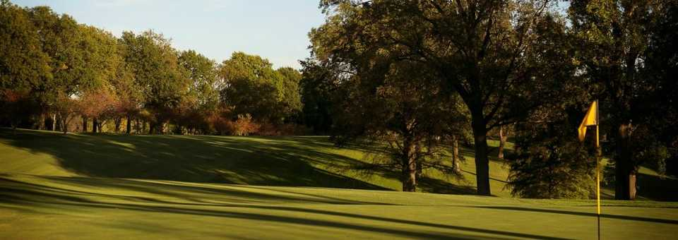 Norwood Hills Country Club - West Course