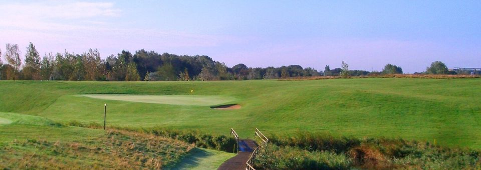 Stonelees Golf Centre - The Heights