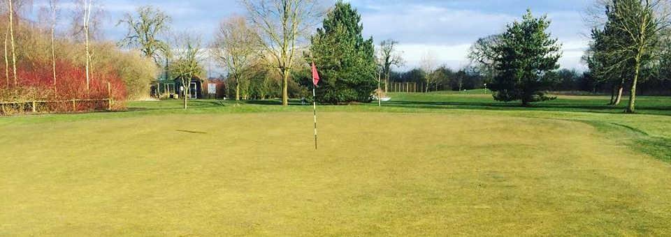 Styal Golf Club