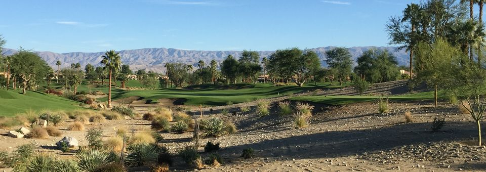 Rancho La Quinta Country Club - Jones and Pate Course