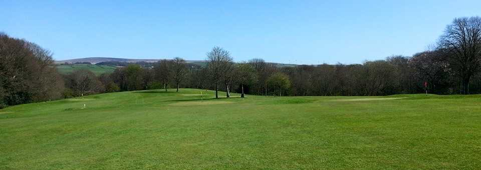 Towneley Pitch & Putt