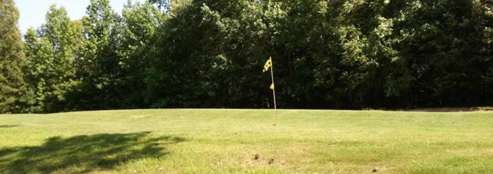Green Hill Country Club, Inc.
