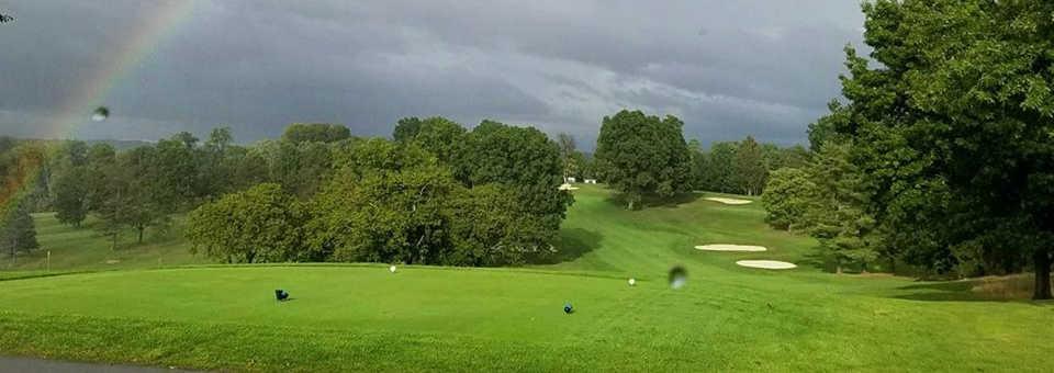 Westmoreland Country Club