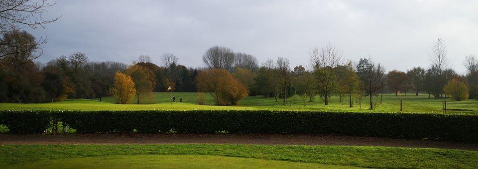 Kingfisher Golf Club