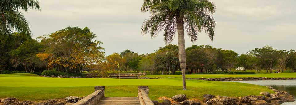 Guavaberry Resort & Country Club