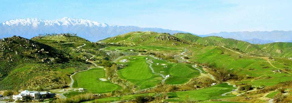 Hidden Valley Golf Club (Southern California)