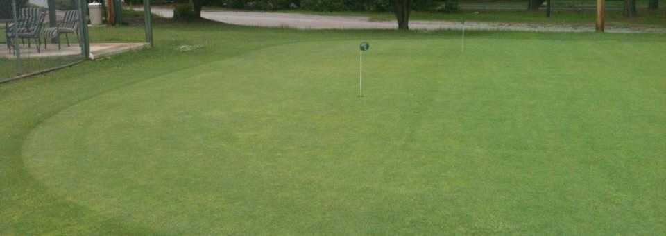Riverside Golf Center