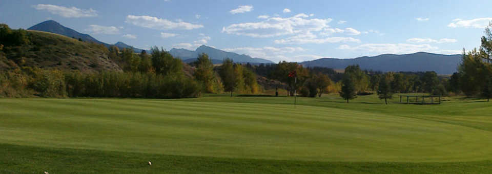 Livingston Golf Course