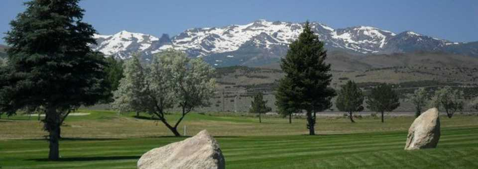 Chimney Rock Golf Course