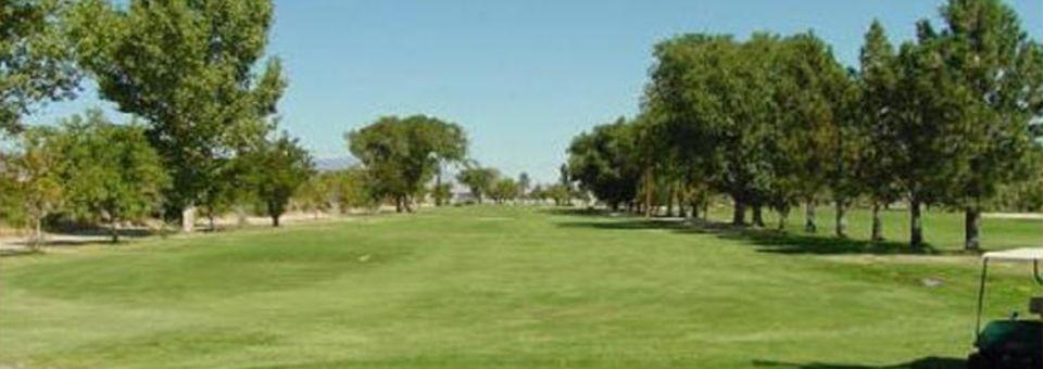 Walker Lake Golf Course