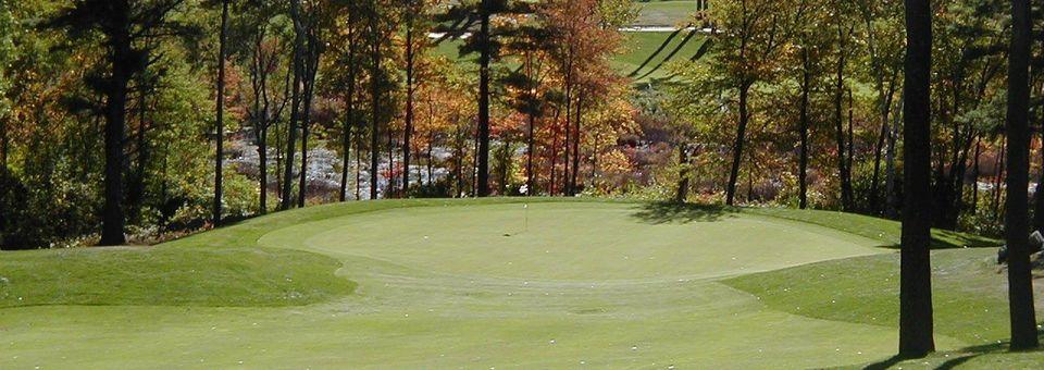 Cyprian Keyes Golf Club