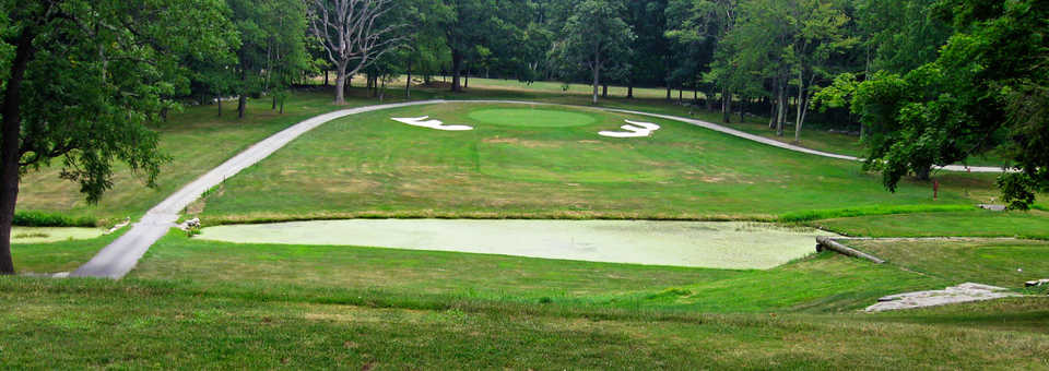 Culver Lake Golf Club
