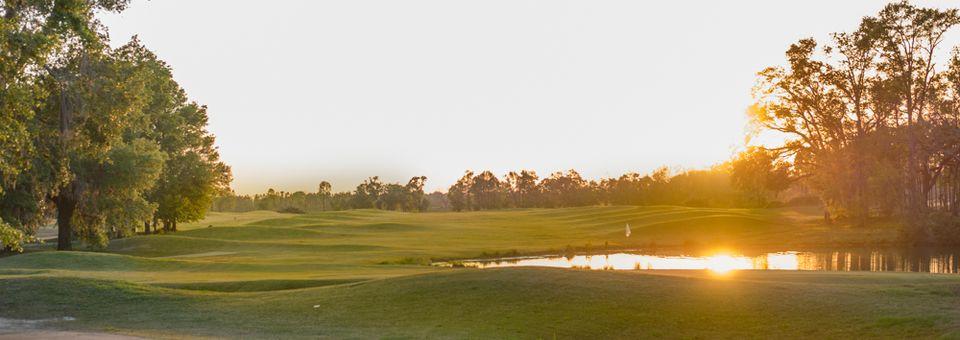 Crooked Oak Golf Club